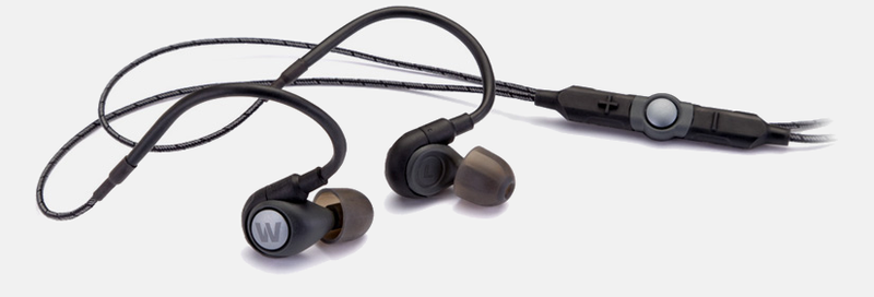 The Best Rugged In-Ear Headphones