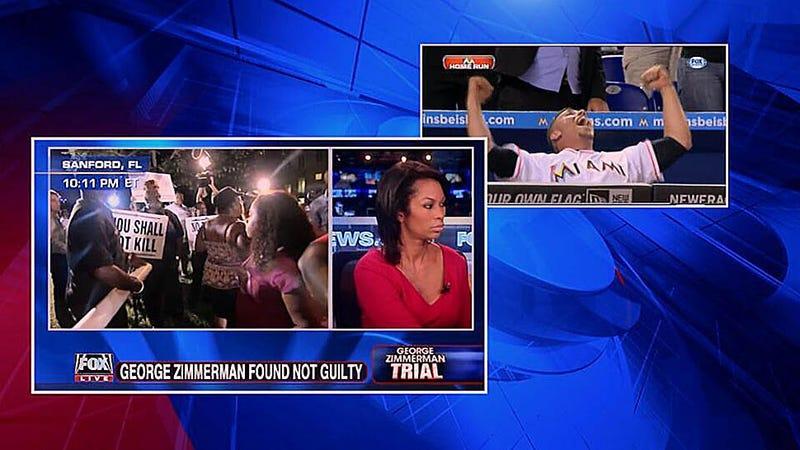 Split-Screen Is Not Always The Best Option For Breaking News