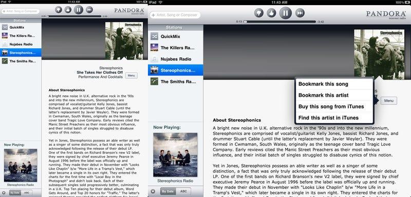 iPad Music Apps
