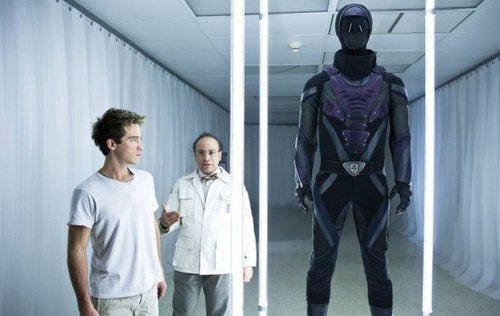 Important life lessons I learned from Syfy's The Phantom