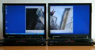 how to use old laptop as second monitor