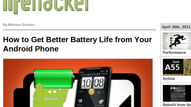 Subscribe to Our Newsletter for the Best of Lifehacker In Your Inbox Each Day