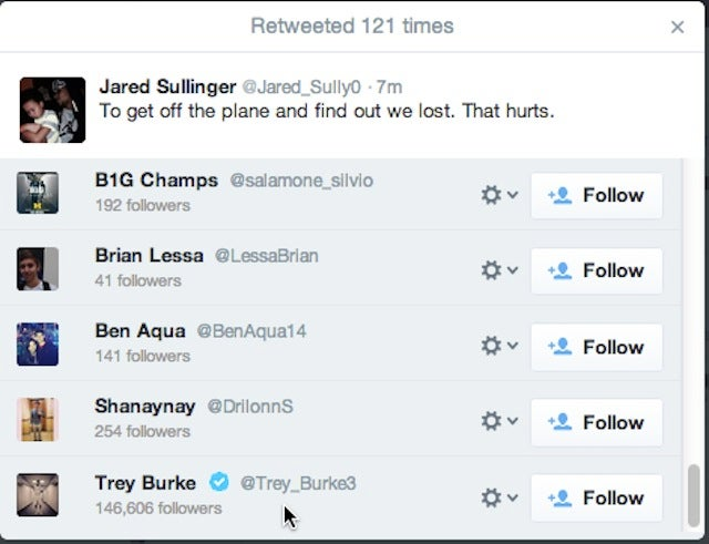 Jared Sullinger Gets Sad About Ohio State Losing, Trey Burke Rubs It In