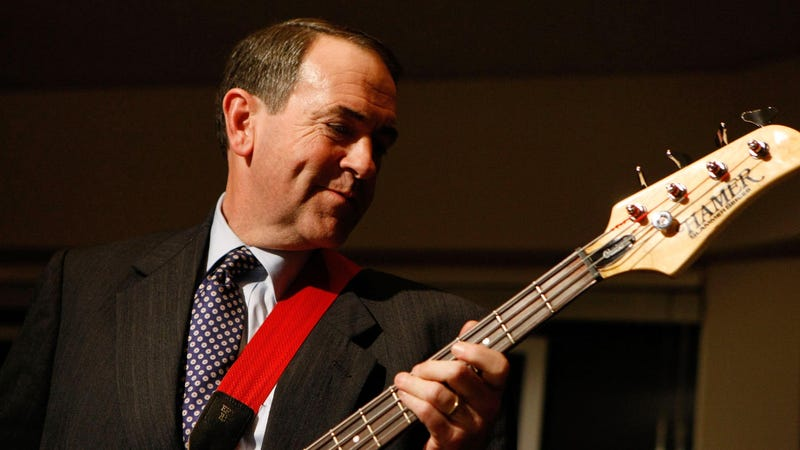 Mike Huckabee Is on the Right Side of History Because Gays are Gross