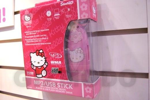 Hello Kitty Gallery