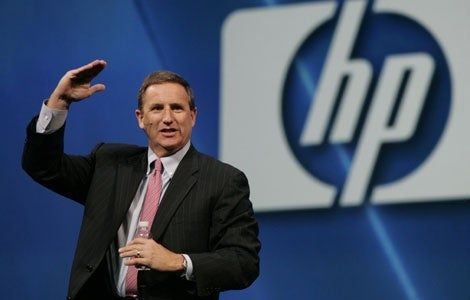 HP CEO Mark Hurd Resigns Amidst Sexual Harassment Investigation