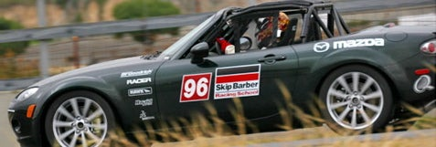 Jalopnik Holiday Gift Guide: Skip Barber Racing School