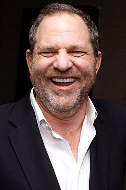 The Weinstein Company's Money Problems: Officially Bad