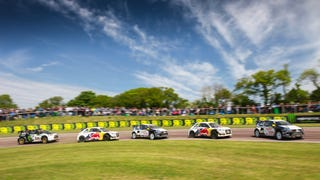 Fantasy WorldRX Review: Legends Hill