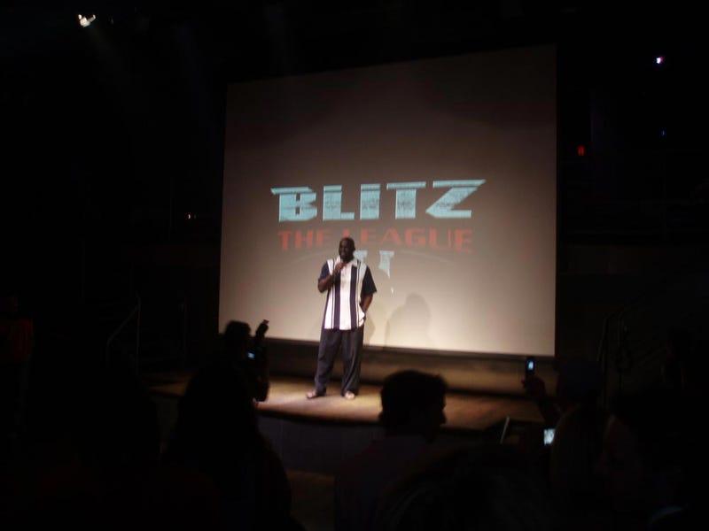 Blitz II: Like Madden, But Doggy Style