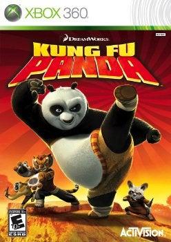 The Week in Games: Kung Fu Bug's Life Bee Movie Cars Panda
