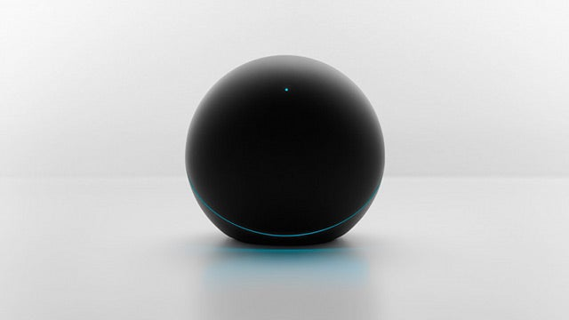 Nexus Q: Google Play Invades Your Living Room With a Media Streaming Orb