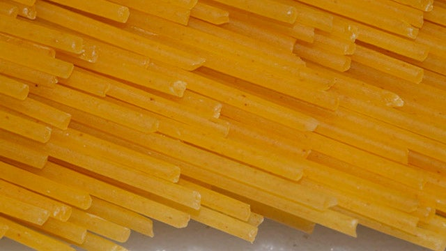 Whole Grain Pasta May Not Hold Many Real Health Benefits