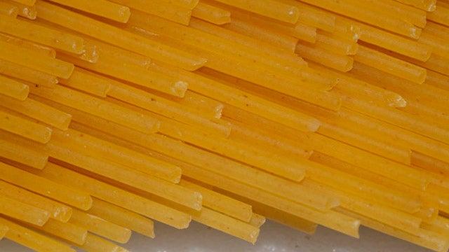 Whole Grain Pasta May Not Hold Many Real Health Benefits