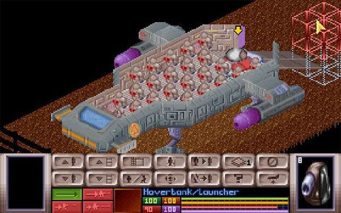 X-COM Comes To Steam (And Wicked Cheap Too!)