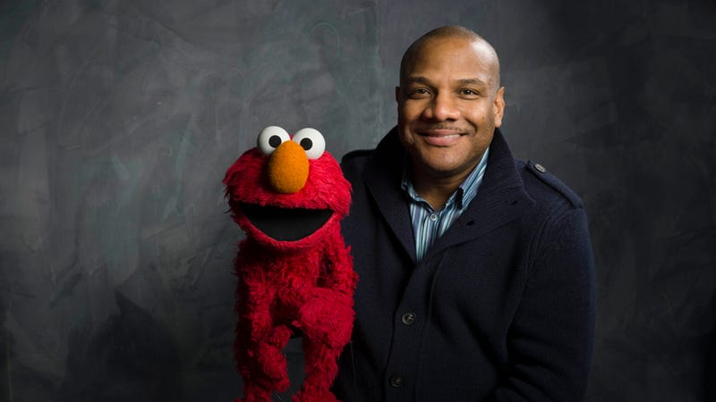 Elmo Sex Scandal Burps Up First Email; Read It To Your Children in Elmo's Voice [UPDATE]