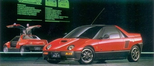 What's Your Favorite Kei Car?
