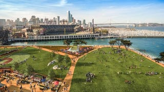 San Francisco's Plan to Turn Stadium Parking Into Affordable Housing