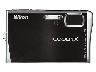 CoolPix S52 and S52c: Nikon Updates Its Most Popular Point-and-Shoots
