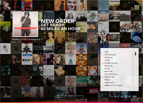 New Zune Software and Firmware Available