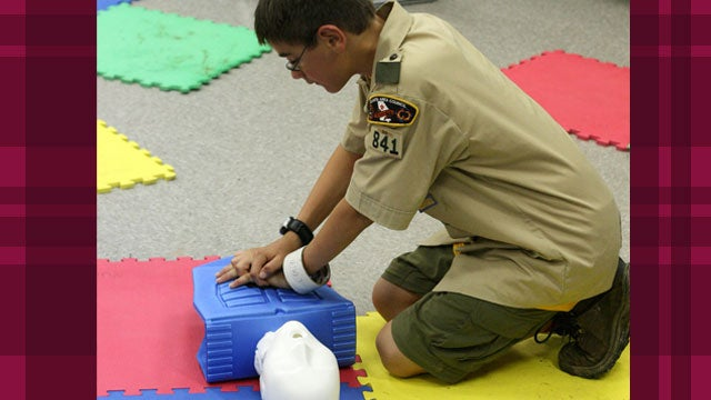 Essential Skills You Can Teach Kids That May Save Lives