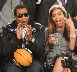 The B-List: Beyoncé, Basketball, Babies, Barack & Brad Pitt