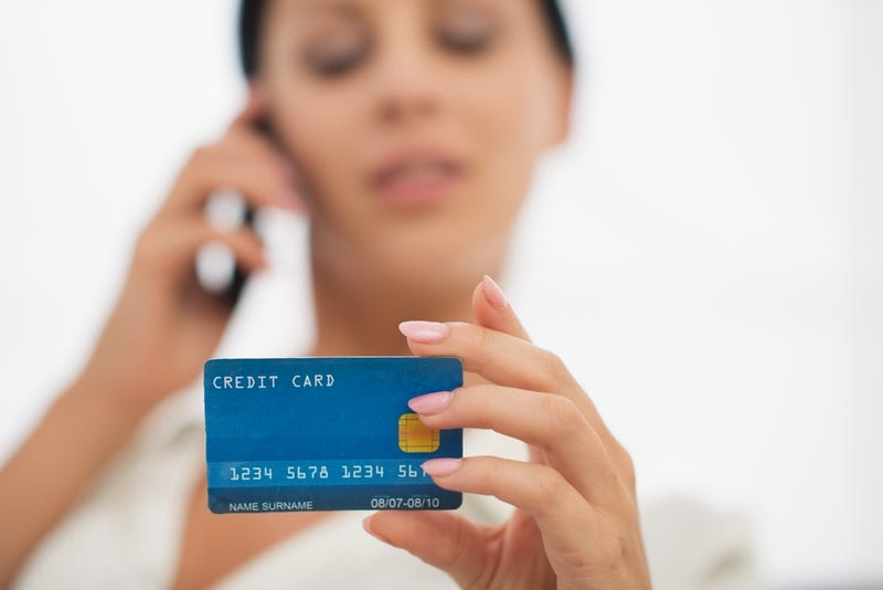 What Should I Do If My Credit Card Gets Hacked?