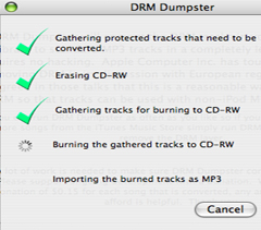 Download of the Day: DRM Dumpster (Mac)