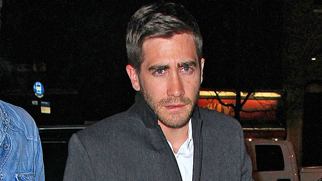 Someone Took Jake Gyllenhaal's Picture While He Was Peeing at South By Southwest