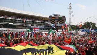 NOOOOOO! Monza In Peril Due To Change In Italian Tax Law