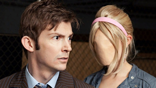 The Most Horrifying Doctor Who Cosplay We've Seen in Ages