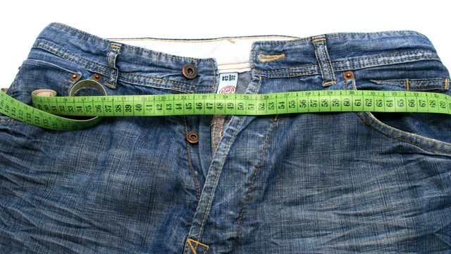 New Measurement Could Replace BMI — Sort Of