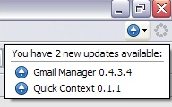 Download of the Day: Update Notifier (Firefox/Thunderbird)