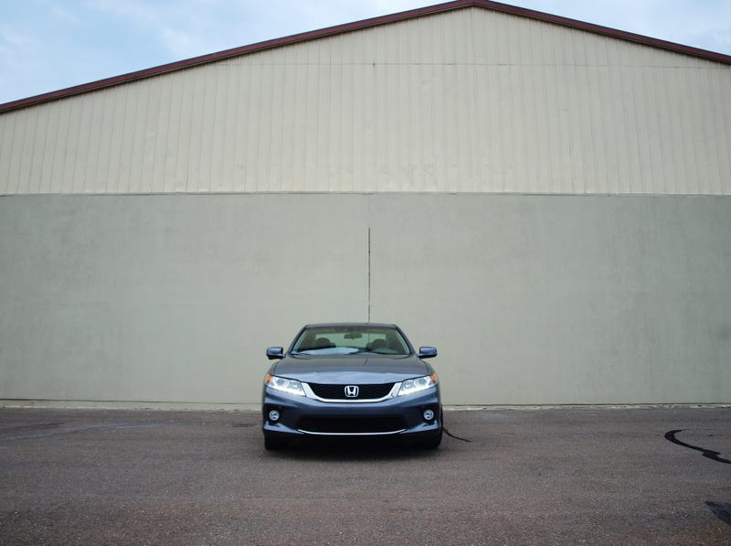 The 2014 Oldsmobile Cutlass Is Better Than Ever