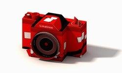 Downloadable Paper Camera