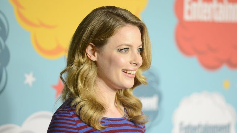 Why Gillian Jacobs Is Our Feminist Spirit Animal