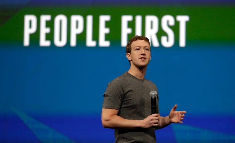 Facebook Employee Gushes Over Zuckerberg Like a Cult Member