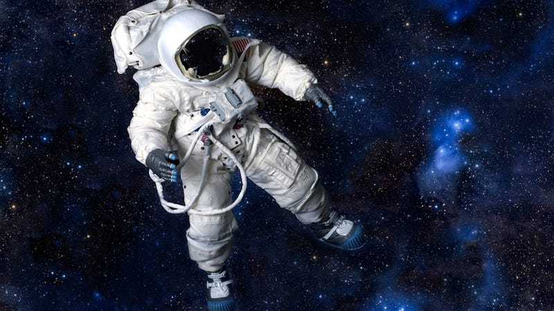 Is NASA Selling Cocaine to Aliens?