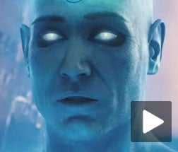 New 'Watchmen' Trailer 100% Devoid of Billy Crudup's Blue Wang