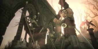 Fable II Bug Fix Patch Finally Live