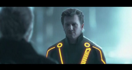Exclusive: How Tron: Legacy Starred a Young Jeff Bridges