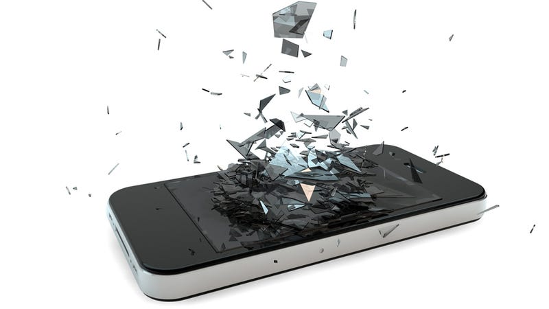 What Is the Best Worst Way You've Ever Lost a Phone?
