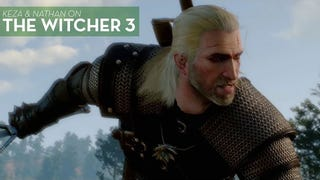Save $21 on Your Witcher 3 PC Preorder