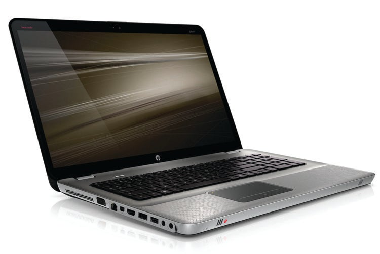 HP Envy Grows Into a 17-Inch Model