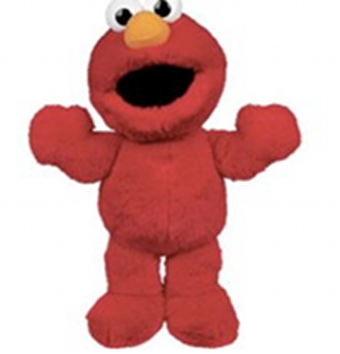 "Tickle Me Elmo Is ""A Sure-Fire Way To Kick-Start Sexual Fetishism"""