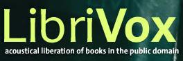 Download free audiobooks at LibriVox