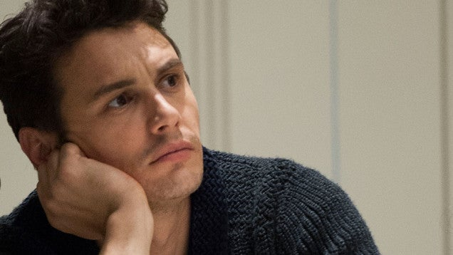Instagram Teen's Grandma Is Pissed at James Franco