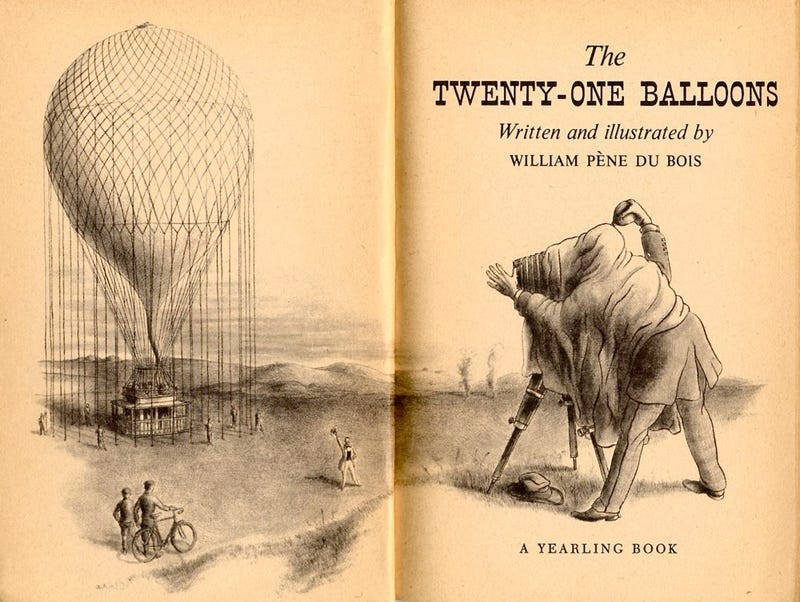 This Wonderful Novel Could Be the First Steampunk Tale
