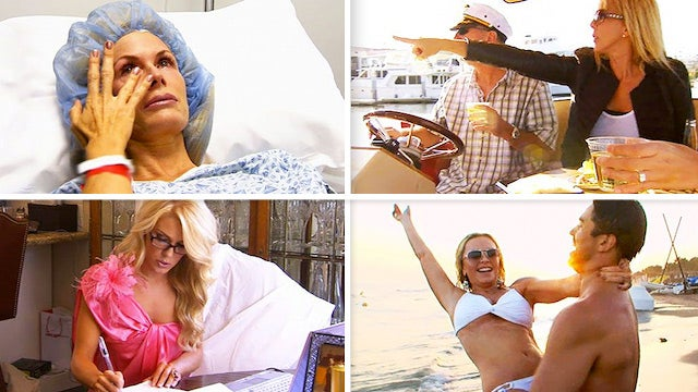 Real Housewives of Orange County: Oh the Places You'll Go