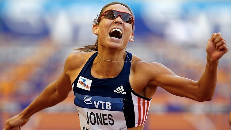 The New York Times Won't Be Rooting for Lolo Jones